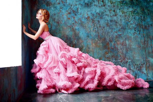 Недорогая аренда платьев для фотосессий